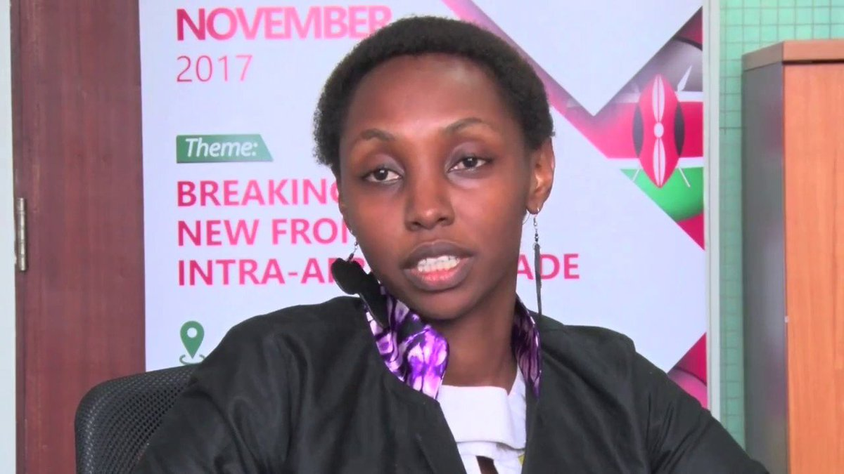 Business opportunities in Kenya-Ghana growing with trade expo