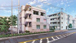 聖地巡礼@なづかり : 【聖地巡礼】SHIROBAKO -Part7-荻窪、阿佐ヶ谷、井荻、下井草