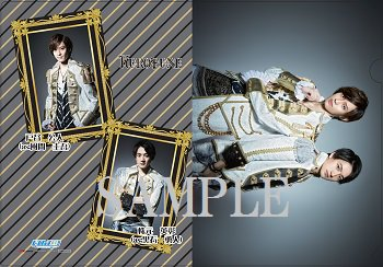 【本日発売!】2.5次元アイドル応援プロジェクト『ドリフェス!』KUROFUNE 1stミニアルバム「FACE 2 FA