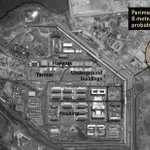 Satellite photos reveal underground construction at Chinese military base
