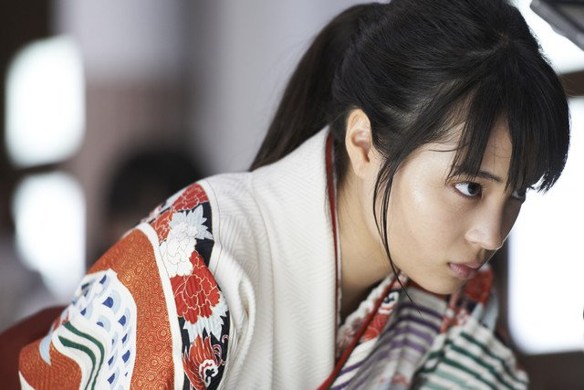 神戸でスポ根映画オールナイト「ちはやふる」「シコふんじゃった。」上映