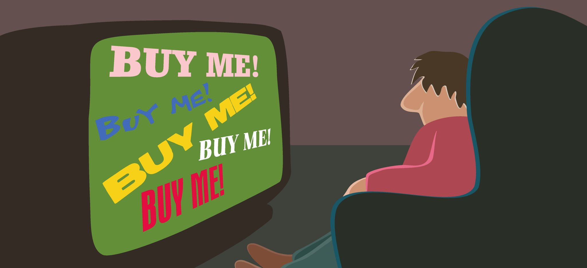 how tv commercials influence consumer cosmetic You see ads every day, whether it's on a web page, before a movie, or in the middle of a tv show, and it's easy to say they're just ads because, at worst, they feel like a nuisance or interruption.