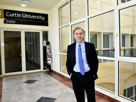 Australia's Curtin University to open in Dubai this september