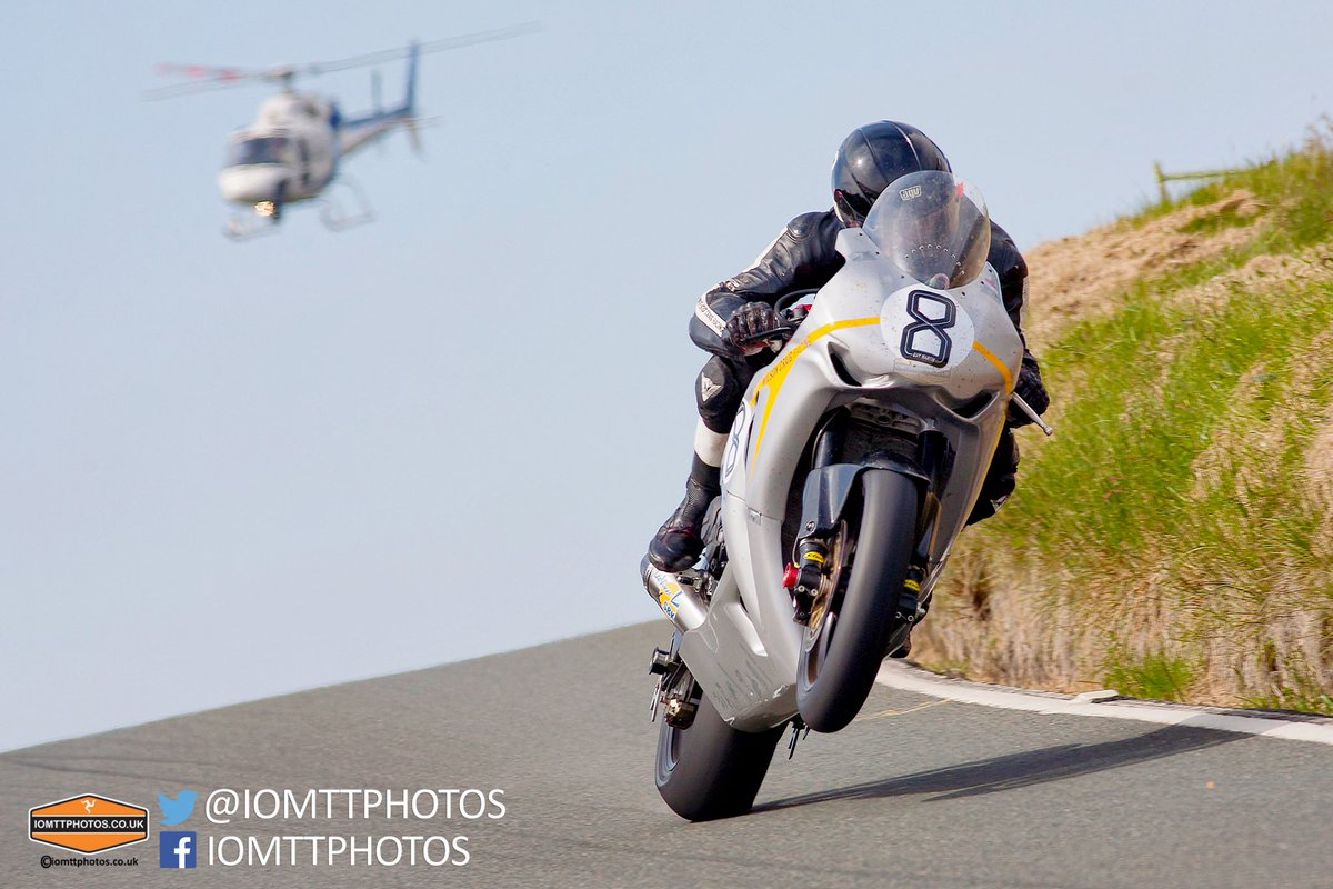 test Twitter Media - Guy Martin has called time on road racing, so for #WheelieWednesday its got to be this from 2010 #iomtt https://t.co/mYgcBNempB