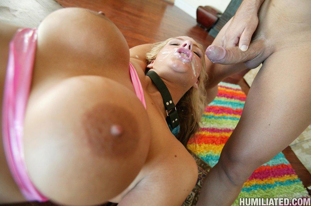 порно большая грудь кончил