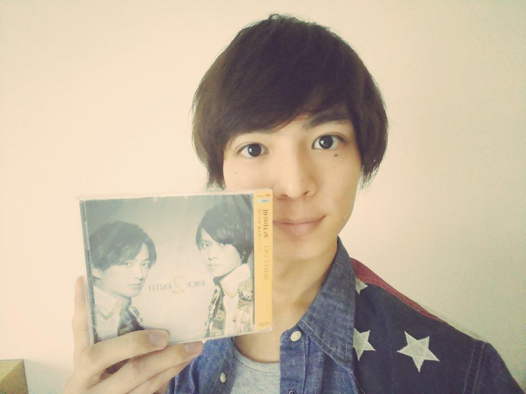 今日はKUROFUNEの「FACE 2 FAITH」の発売日です!おめでとうございます!!皆さんもこのどちゃくそカッコい