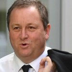 Mike Ashley wins High Court fight over £15m deal