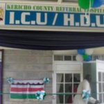 Kericho man detained for failing to take TB medicine
