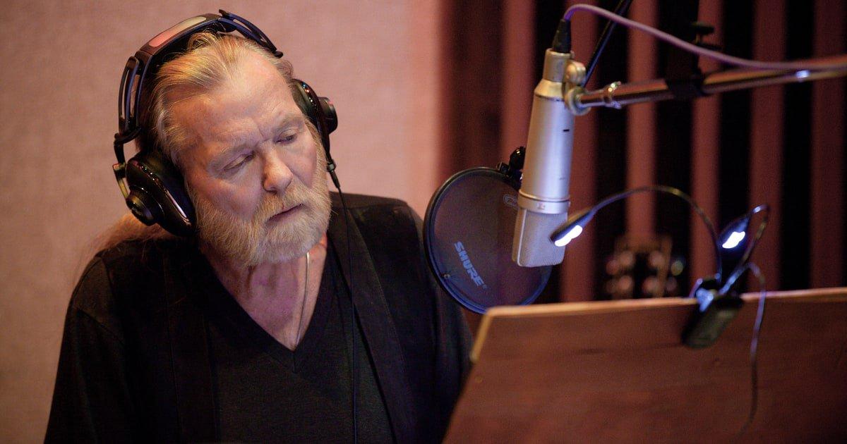 Inside the making of Gregg Allman's final album, 'Southern Blood' https://t.co/A9ZIPuJ0dV https://t.co/vgX96TbJ8f