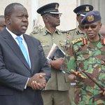 NASA sues Matiang'i over Lamu, Garissa and Tana River curfew