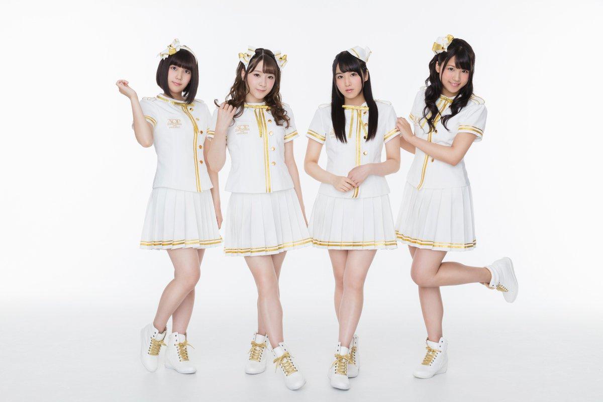 A応P SPECIAL LIVE 9/18(月祝)14:00~ アニメ大好き女子のユニット「A応P」アニメ「おそ松さん」