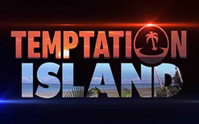 #TemptationIsland
