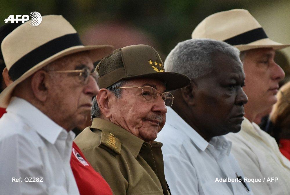 Cuba écarte toute participation à une médiation au Venezuela