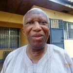 Salifou Sylla, ancien facilitateur : ''Le Premier ministre ne sert à rien !''
