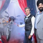Motorcycle TVS StaR HLX 150 launched in Kenyan market