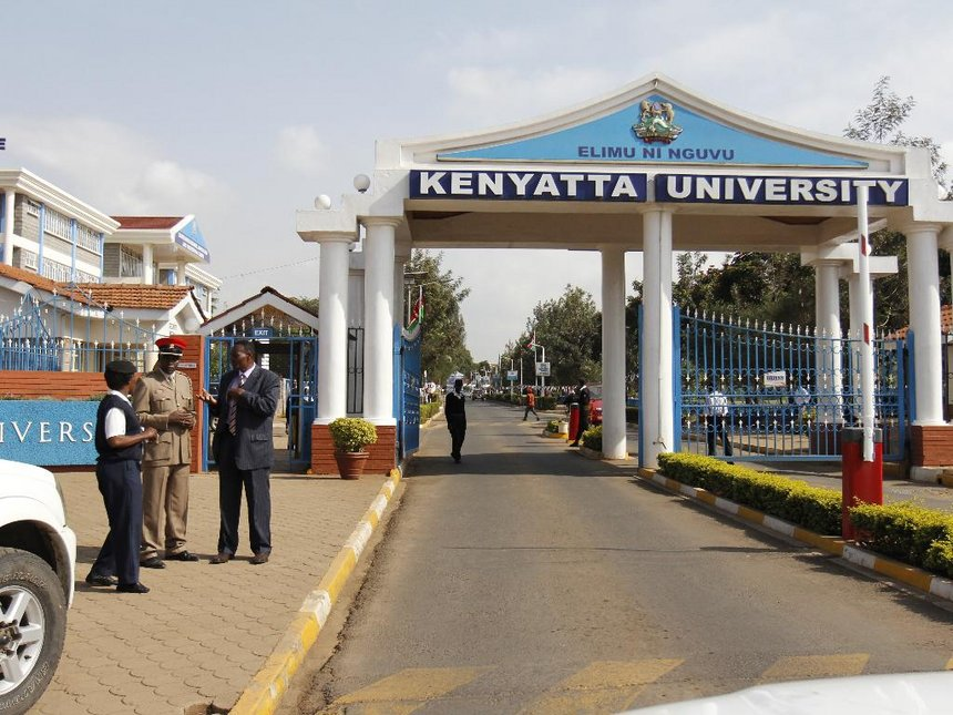 KU, JKUAT blocked from admitting students in Tanzania over quality