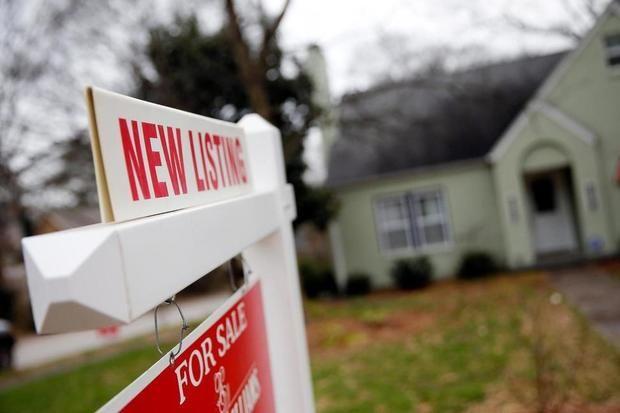 Median home price in Massachusetts? $400,000