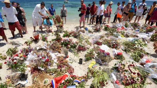 Travel safe to most of Tunisia - Foreign Office