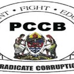 PCCB nets sports journalist and nine others over corruption allegations