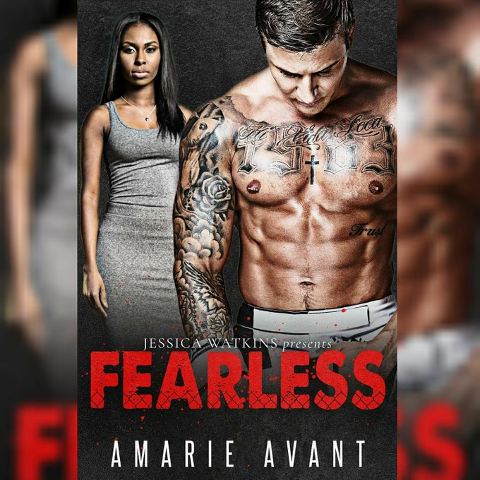 Author Amarie Avant