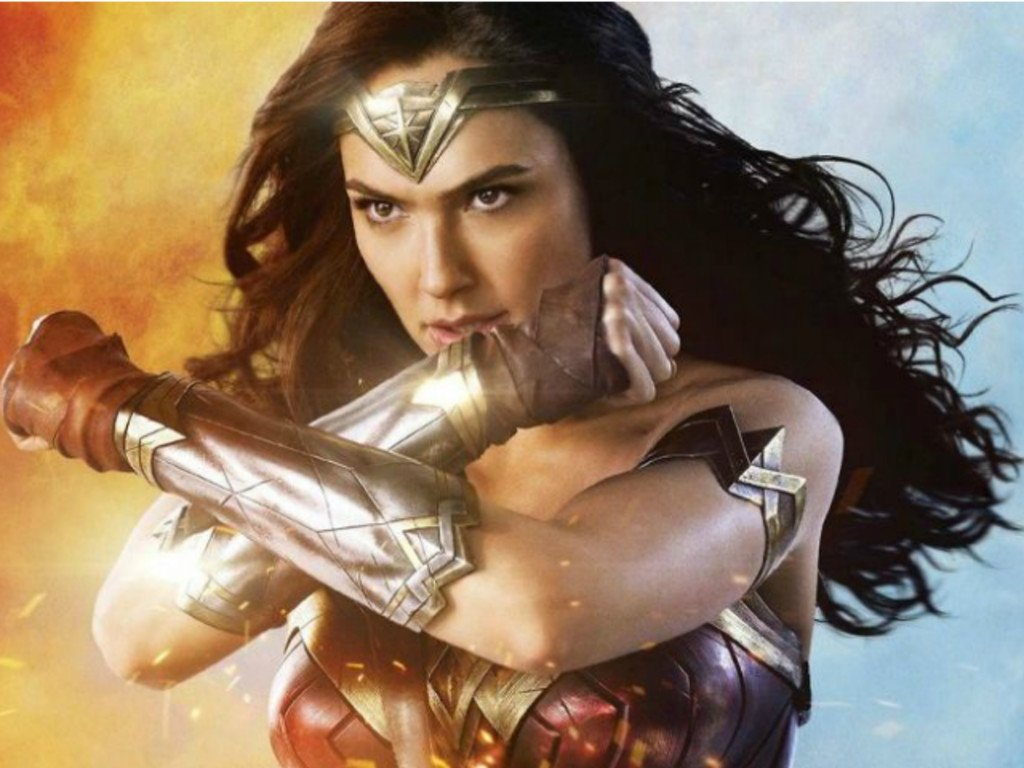 The #WonderWoman sequel will try to conquer Christmas. uQDcIZ0SVq Yn4tGBvr
