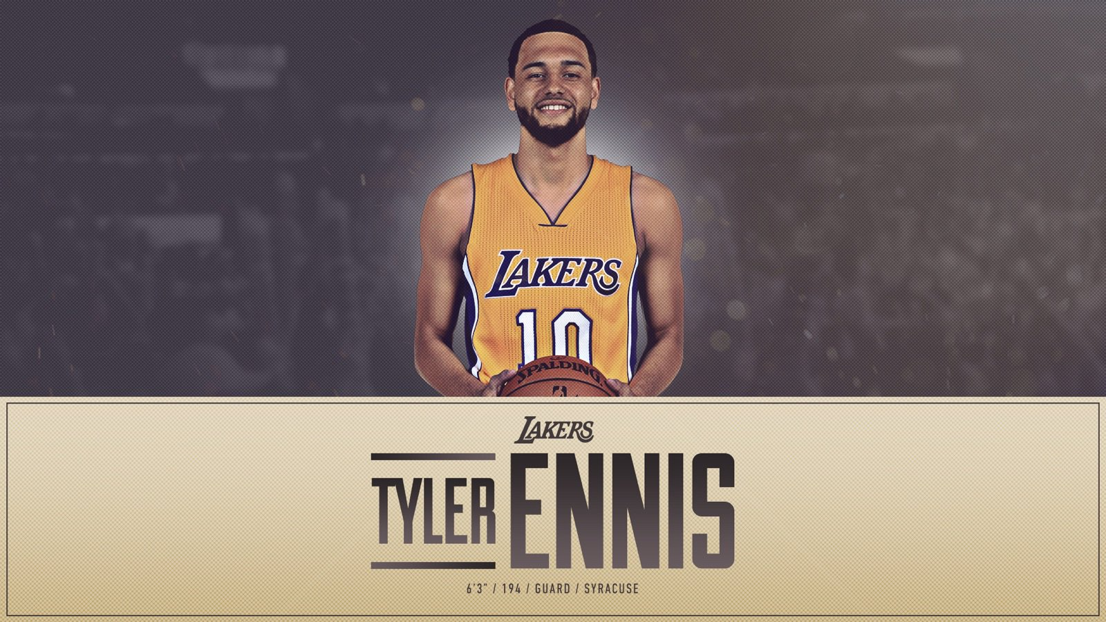 Looking forward to more of this from @TylerEnnis next season! https://t.co/Uo2wTLE8RL
