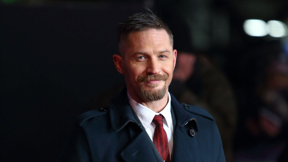 Tom Hardy joins cast of BBC animated sitcom 'Sticky'