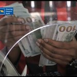 Foreign exchange traders suffer from slow economy and falling demand