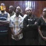 St. Augustine's Headteacher among 5 suspects arraigned in a Mombasa court