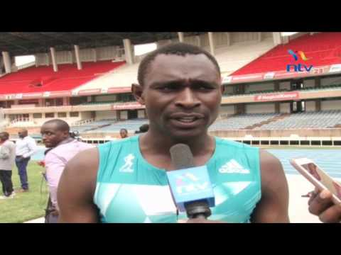 Team Kenya aiming to retain IAAF World championship title