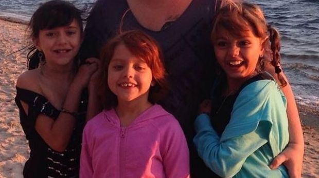 » Search for five missing siblings | 3AW Radio Melbourne