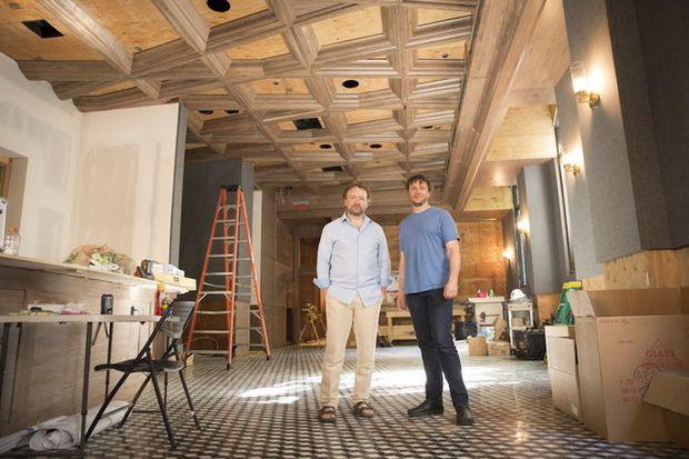 Mario Batali protege opening white-tablecloth Italian restaurant in downtown Portland