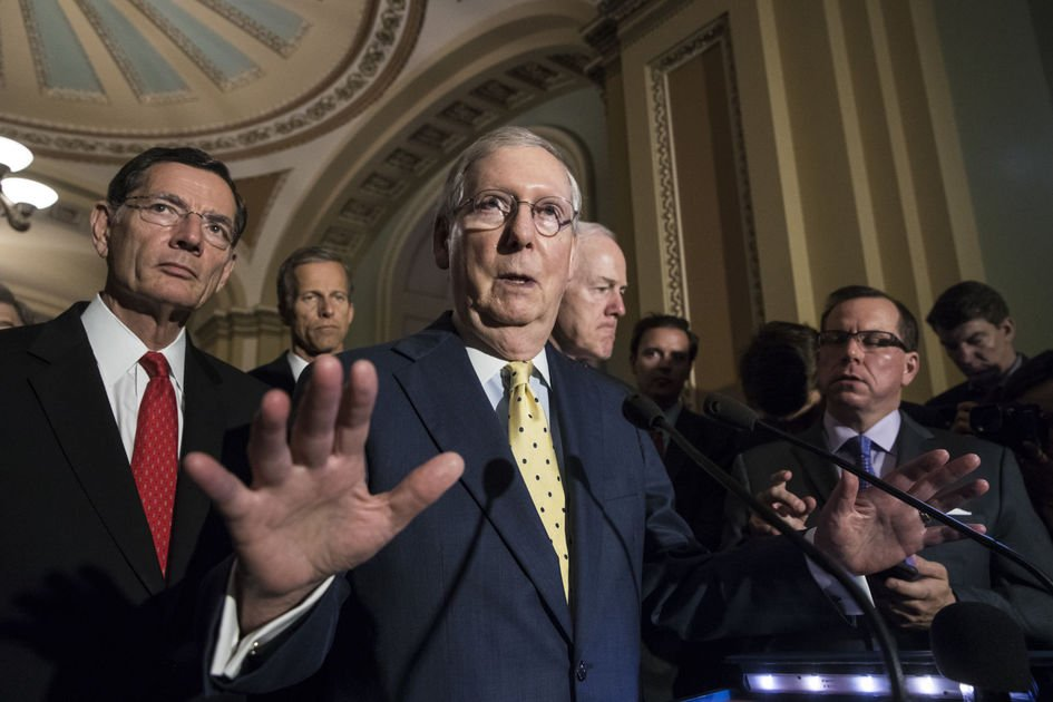 Dissecting health care debate: A roadmap to complex, suspenseful talks over repealing 'Obamacare'