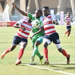 TEAM NEWS: Three changes for AFC Leopards in GOtv
