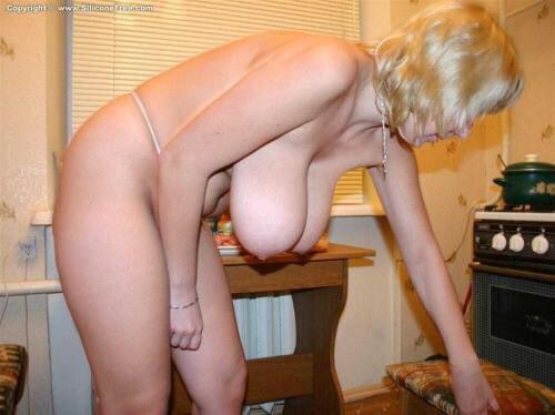 Порно большие отвисшие сиськи
