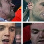Manchester United and Liverpool football hooligans jailed after this shocking Old Trafford brawl