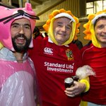 British and Irish Lions fans boost tourism spending in Bay of Plenty
