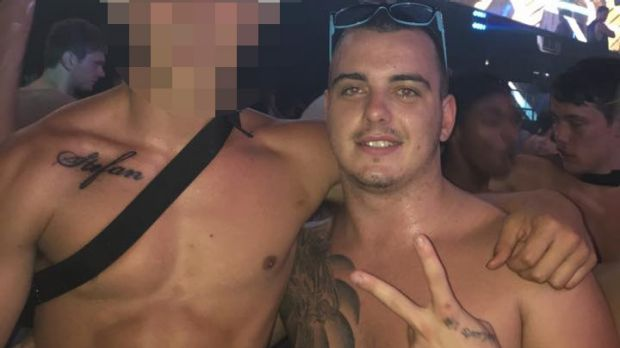 Brothers charged over stabbing death of homeless man at Maroubra