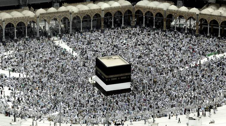 Indonesia president seeks to tap Haj fund to help fix infrastructure