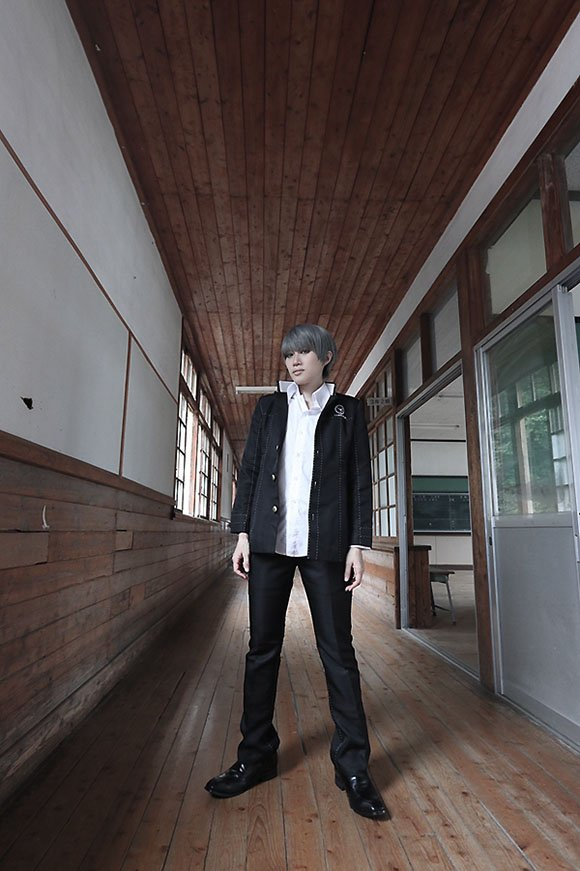 ◆ペルソナ4◆鳴上悠/MASAKIPhoto/聖アサト