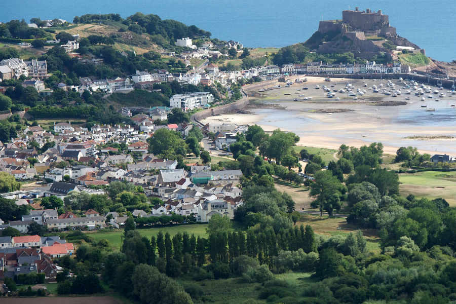 Homes for over-55s planned for Gorey
