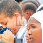 Schoolgirl laid to rest at Dar cemetery