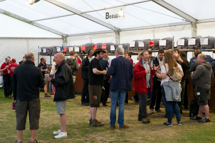 Jersey Beer Festival cancelled