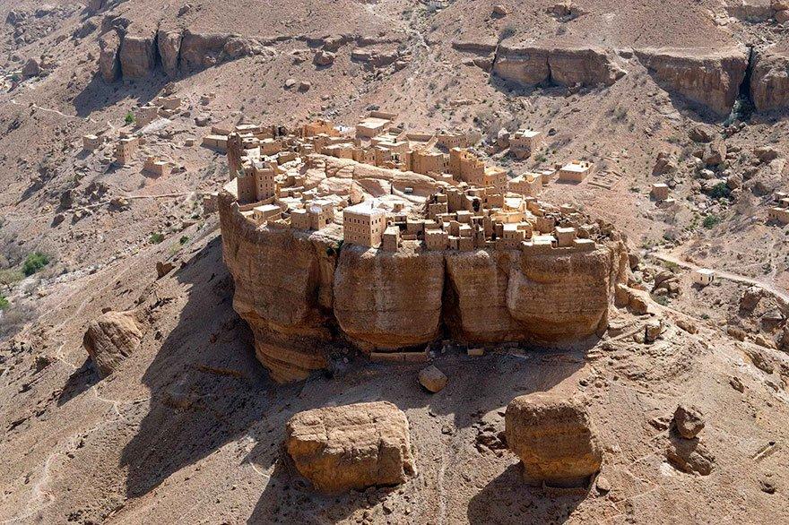 Wadi Dawan (Yemen) #FelizJueves https://t.co/wCElGI6MQZ