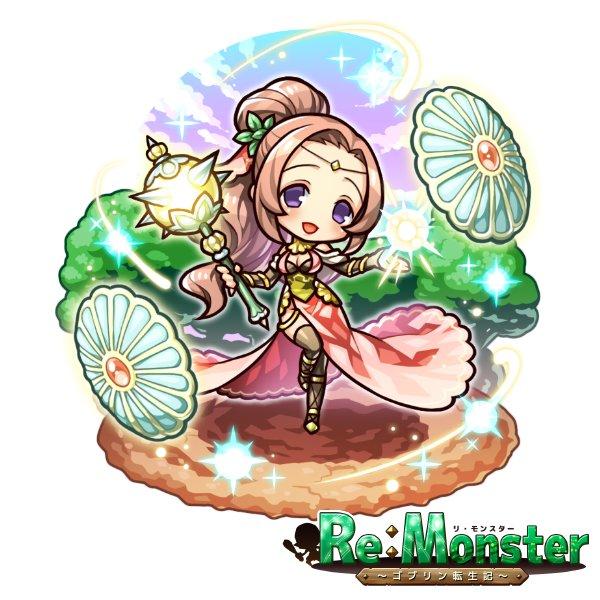 【SSR】慈悲の聖女は、前衛では銀槌を大きく振り回して叩きつけて気絶を付与、中衛では聖癒の銀槌を振りかざして体力を回復、