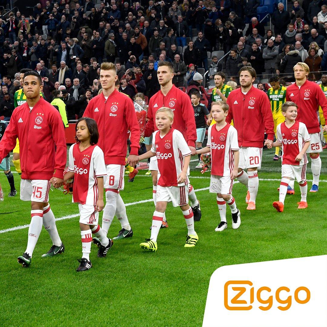 test Twitter Media - Ziggo zoekt een elftal mascottes voor de wedstrijd Ajax-Nice! Waarom moet jouw zoon of dochter (of jijzelf) winnen? Reageer met #zigGOajax https://t.co/rYkdBSbkqE