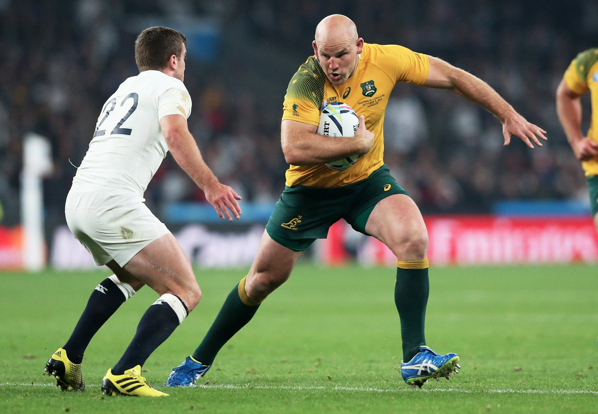 test Twitter Media - Australia captain Stephen Moore will retire from Test rugby at the end of 2017...  🇦🇺 Caps: 120 🏉 Points: 40 🙌 Tries: 8 https://t.co/2iQc2jpcvw