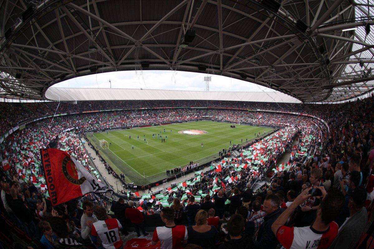 test Twitter Media - 📝 | De samenwerking tussen Feyenoord en viagogo is beëindigd. Lees meer:  ➡️ https://t.co/eOId1PDSrY https://t.co/Ah05g5ltL4