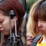 Women accused of poisoning Kim Jong Nam plead not guilty
