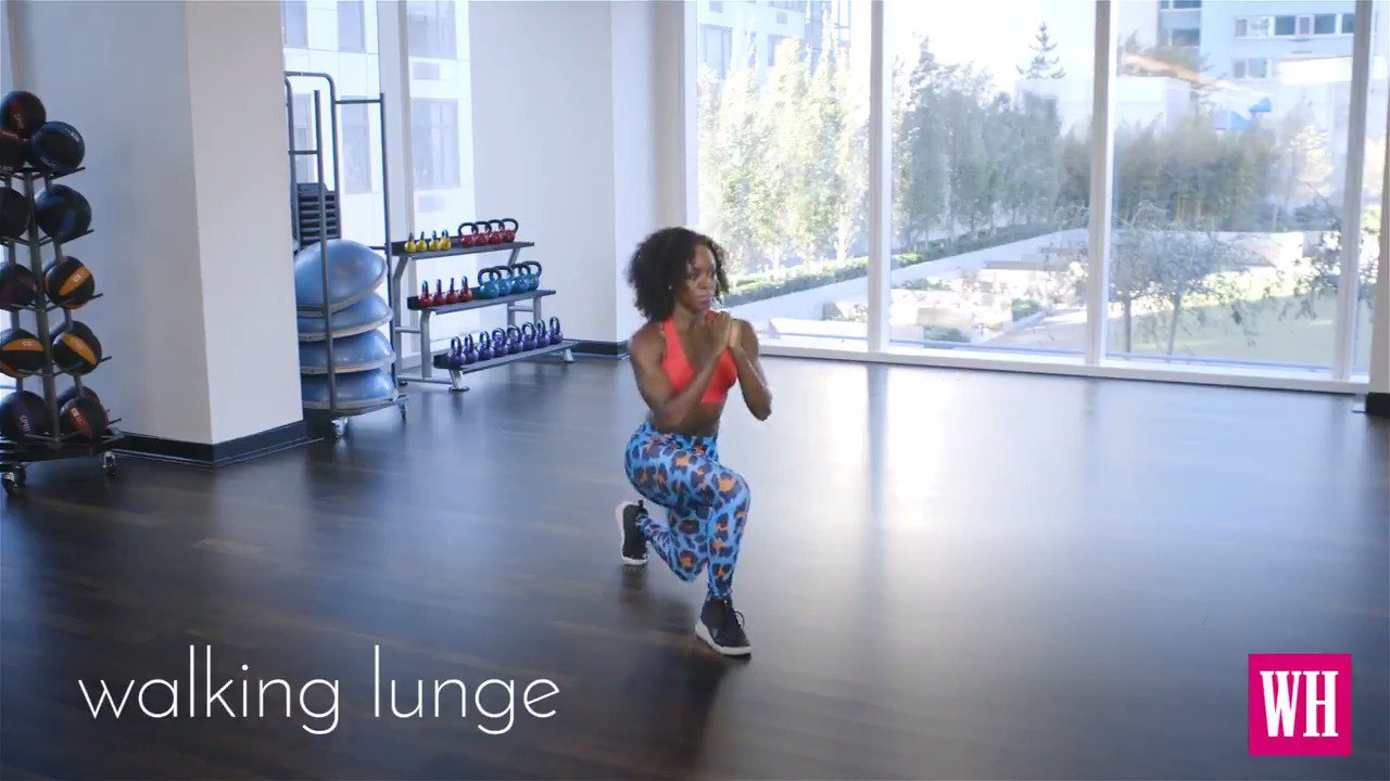 Jazz up your leg days with a mix of new moves. https://t.co/IovypDyckr